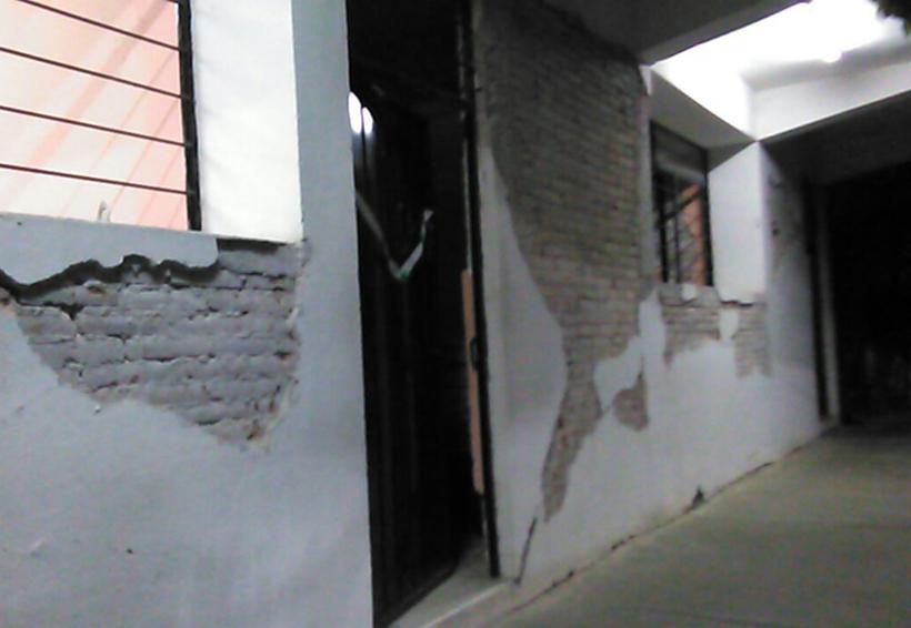 Sin recursos para reconstruir el seminario de Huajuapan de León, Oaxaca
