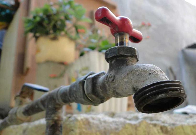 Suministro del agua  en el centro sin  contratiempos: SAPAO | El Imparcial de Oaxaca