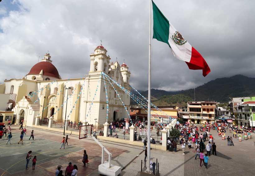 ¡Todos a Juquila! | El Imparcial de Oaxaca