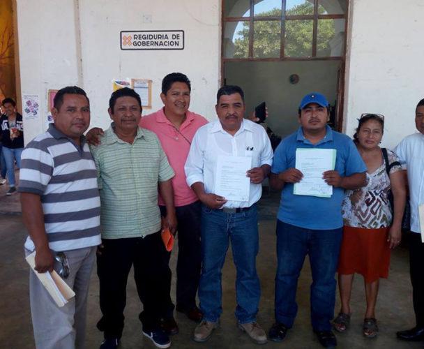 Tensión en Morro Mazatán por las elecciones