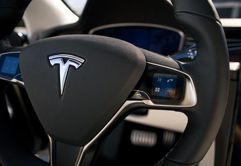 Tesla promete fabricará una pickup eléctrica | El Imparcial de Oaxaca