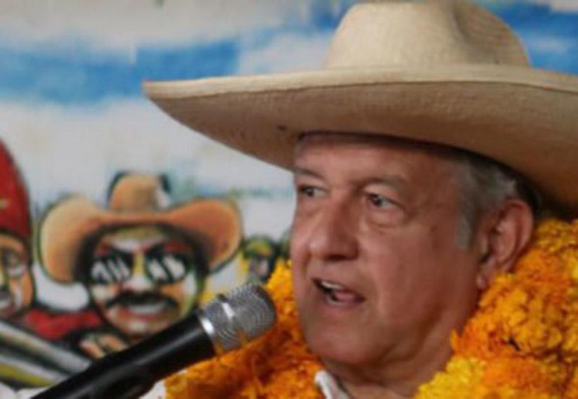 ¿Qué amnistías ha propuesto AMLO? | El Imparcial de Oaxaca