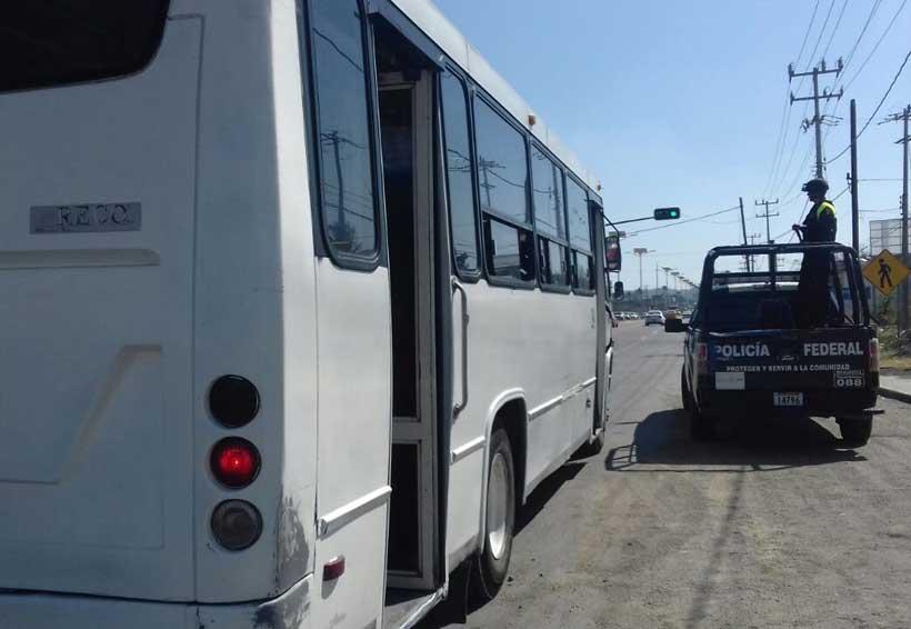 Transportistas de Salina Cruz provocan caos y no respetan el reglamento | El Imparcial de Oaxaca