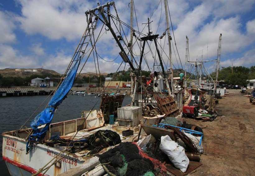 El sector pesquero del Istmo está a punto de terminar