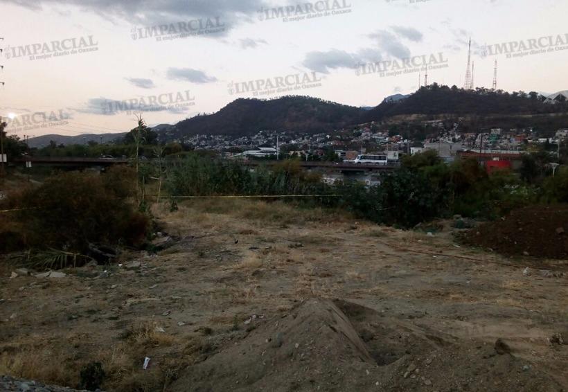 Localizan cráneo humano en las riberas del Atoyac | El Imparcial de Oaxaca