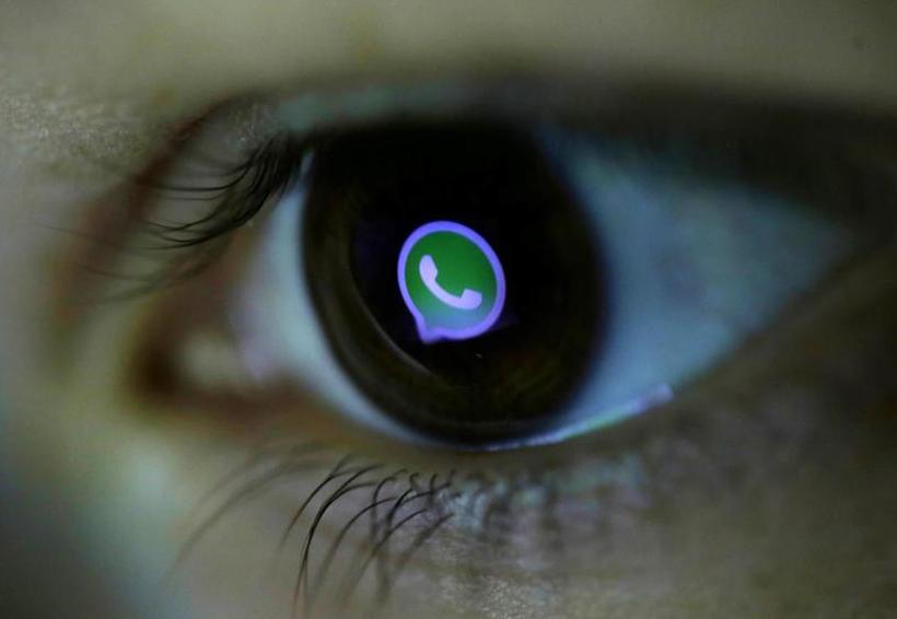 Lo envían a la cárcel por enviar 469 mensajes de WhatsApp   El Imparcial de Oaxaca