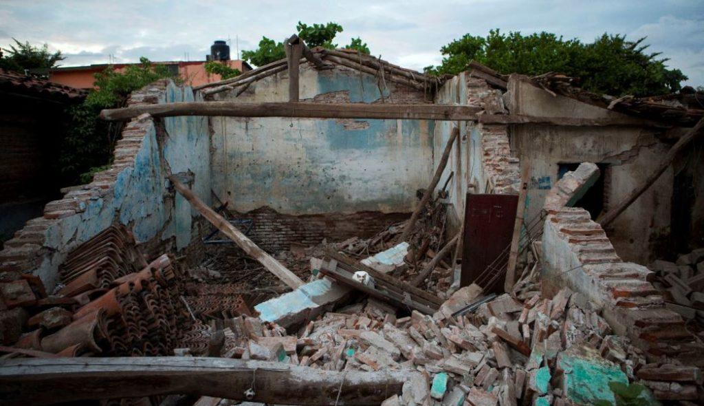 A tres meses, sigue el miedo por los constantes sismos en el Istmo de Oaxaca | El Imparcial de Oaxaca