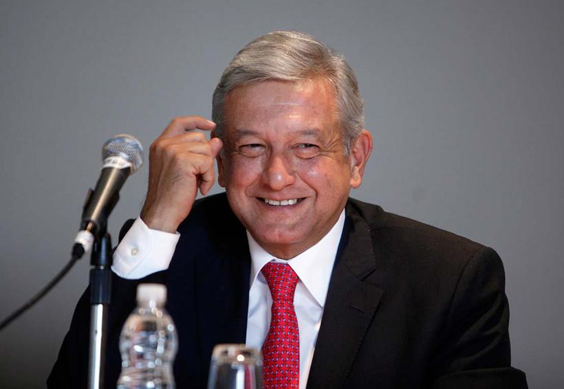 INE desecha implementar medidas cautelares contra López Obrador | El Imparcial de Oaxaca