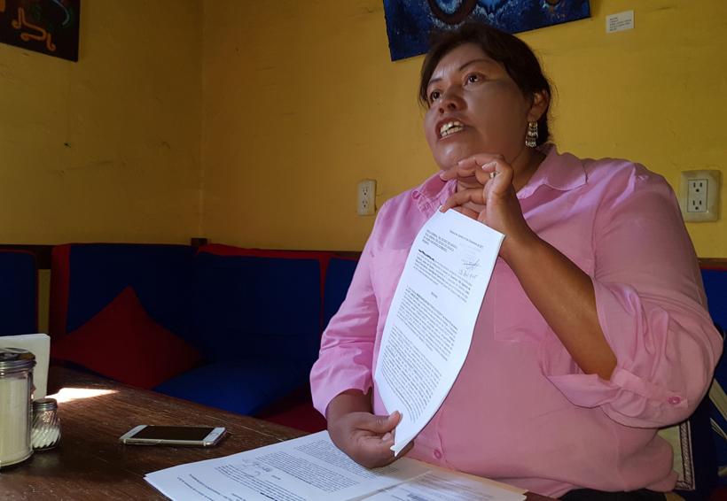 Denuncia concesionaria  irregularidades en Sevitra   El Imparcial de Oaxaca