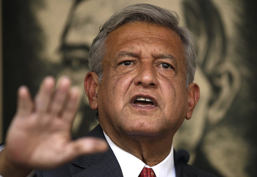 Para AMLO 'viene el tercer strike y se va a regresar a su rancho': Nuño | El Imparcial de Oaxaca