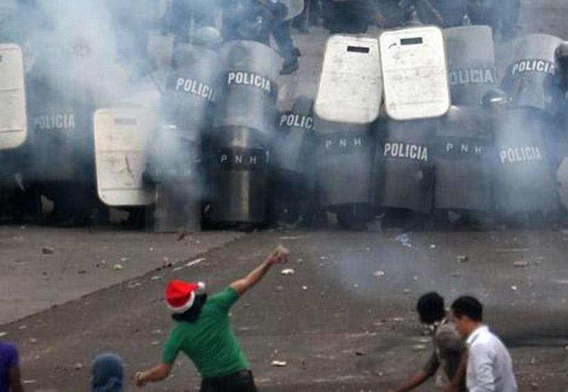 Postergan en Honduras al ganador de las presidenciales | El Imparcial de Oaxaca