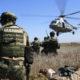 Lucha al narcotráfico y las bajas en Sedena