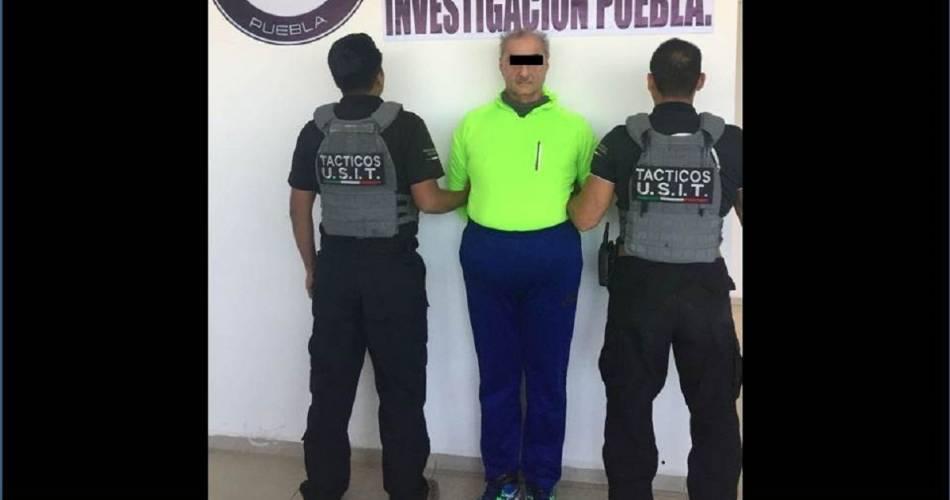 Detienen a ex secretario de Salud de Javier Duarte   El Imparcial de Oaxaca
