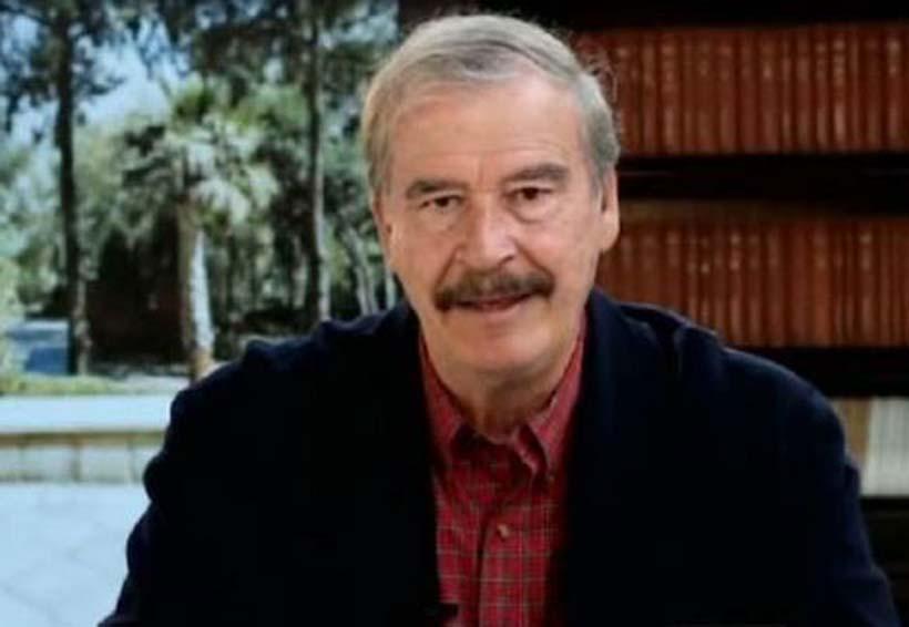 Fox aconseja al PRI, pasar de acarreos a estrategias | El Imparcial de Oaxaca
