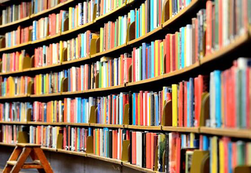 Llega al Istmo biblioteca móvil   El Imparcial de Oaxaca