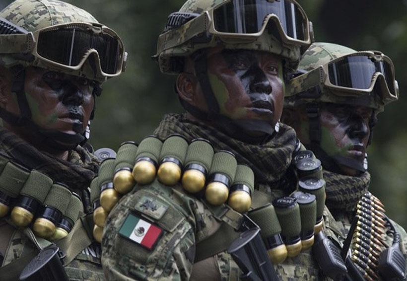 ONG llama a activar mecanismos contra la Ley de Seguridad Interior   El Imparcial de Oaxaca