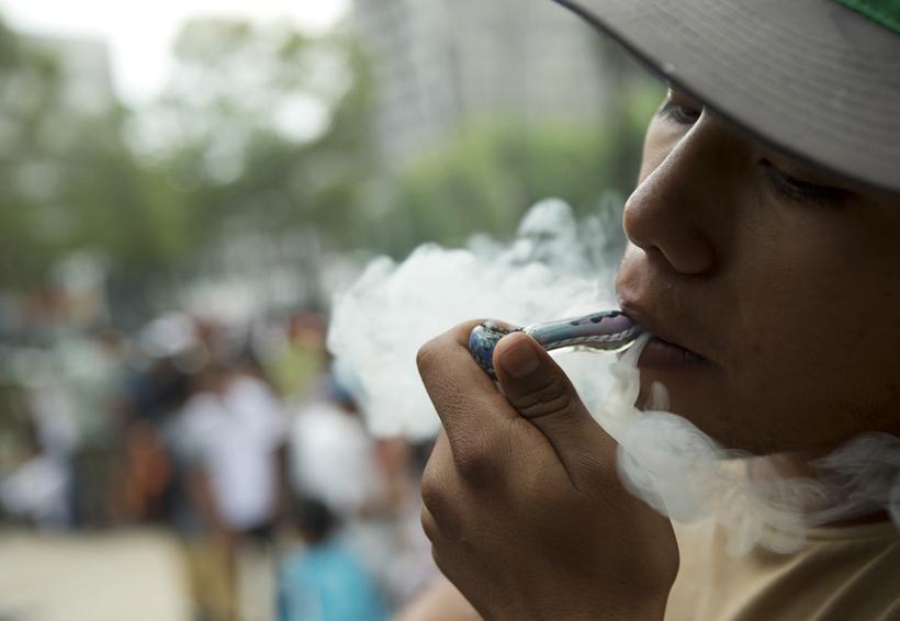 Crece 125% adicción a drogas en niños y adolescentes | El Imparcial de Oaxaca