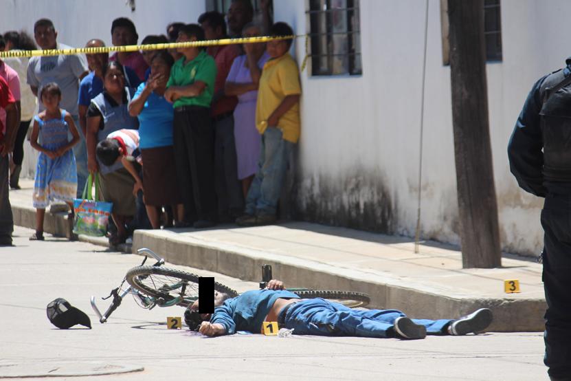 Capturado por asesinato en  Zimatlán de Álvarez, Oaxaca | El Imparcial de Oaxaca