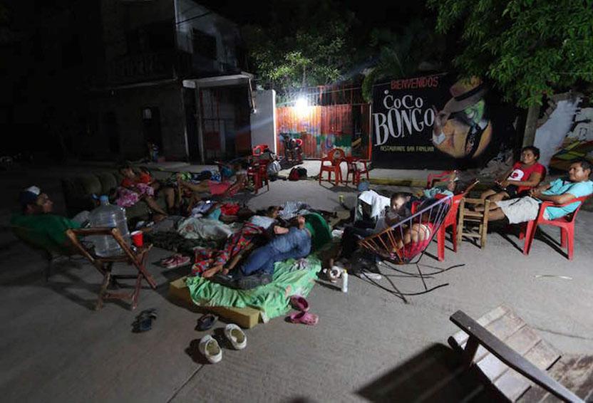 CUDI logra segundo censo en el Istmo de Oaxaca | El Imparcial de Oaxaca