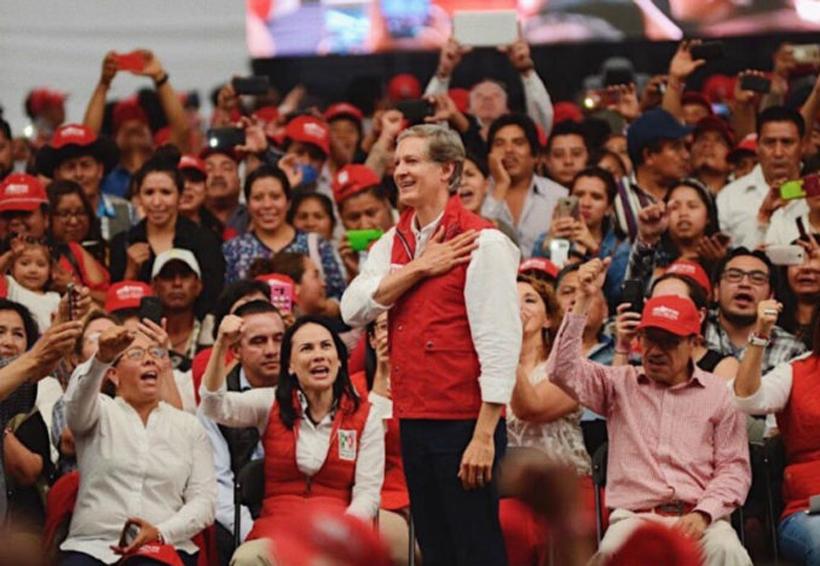 Edomex vuelve a ocupar el primer lugar en ilícitos en el país   El Imparcial de Oaxaca