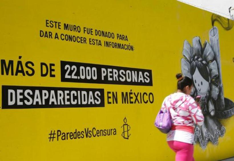 Amnistía Internacional lamenta promulgación de Ley de Seguridad Interior en México | El Imparcial de Oaxaca