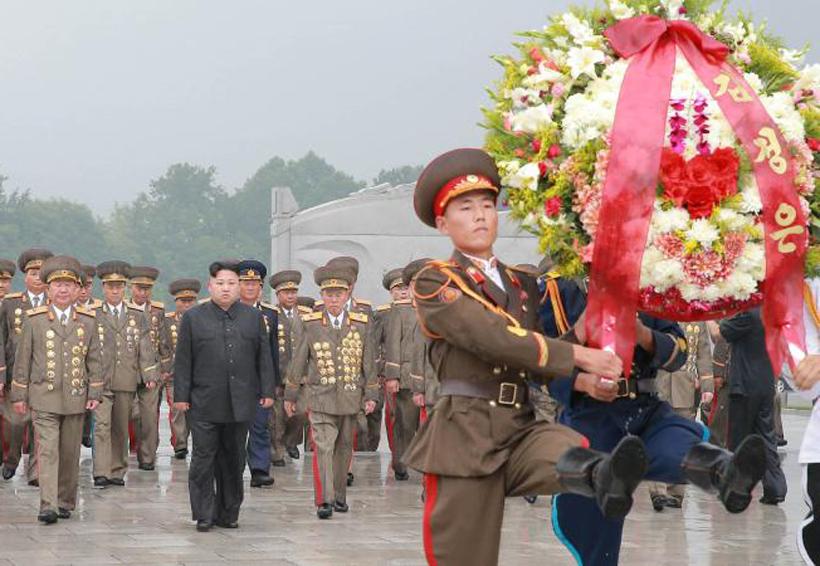 Corea del Norte rechaza las nuevas sanciones de la ONU | El Imparcial de Oaxaca