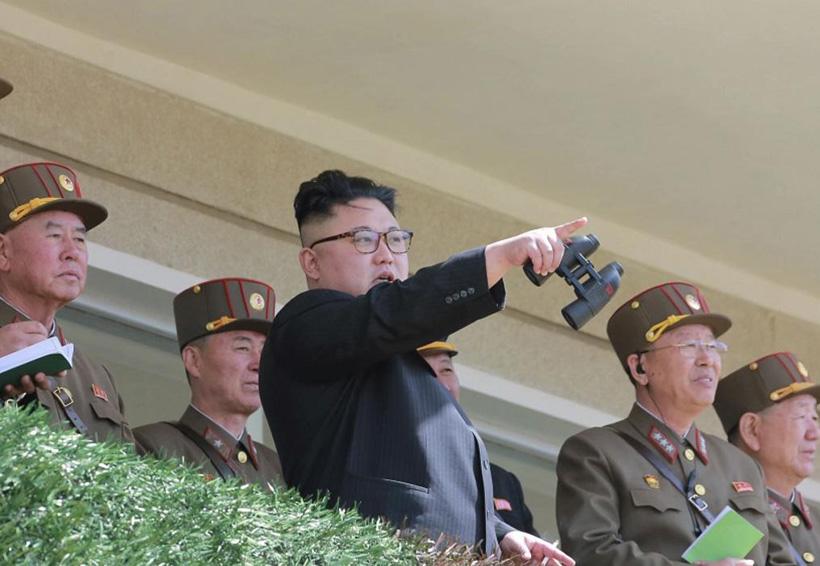 Norcorea y ONU se reúnen para tratar crisis por programas nucleares | El Imparcial de Oaxaca