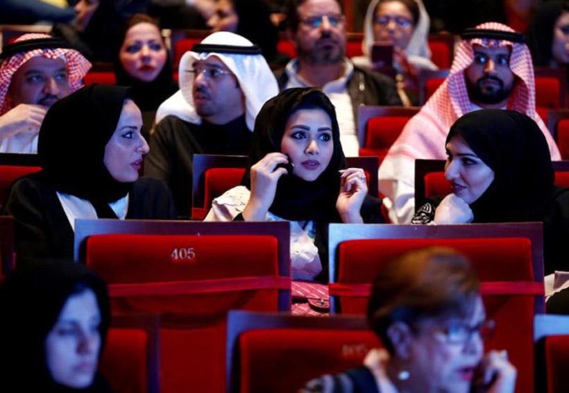 Después de tres décadas Arabia Saudita permitirá cines en 2018 | El Imparcial de Oaxaca