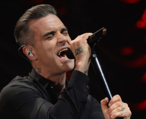 """Encontraron anomalías en mi cerebro"": Robbie Williams"
