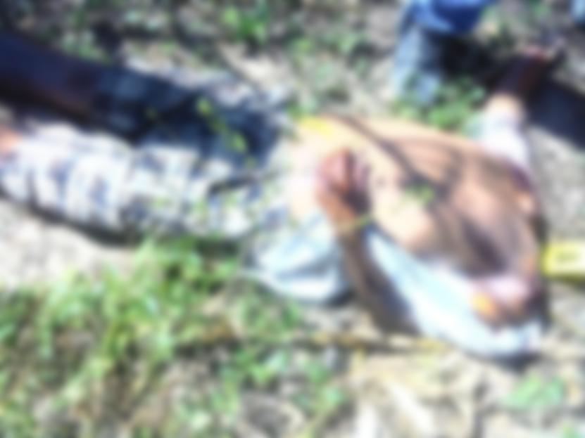 Asesinan a machetazos a campesino en Puerto Escondido, Oaxaca | El Imparcial de Oaxaca