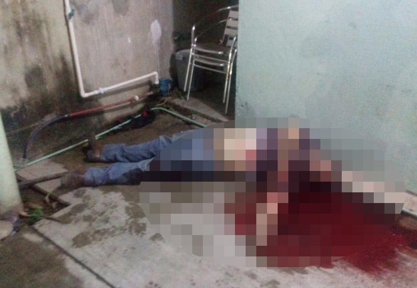 Capturados por asesinato en canchas de futbol en Tuxtepec, Oaxaca | El Imparcial de Oaxaca