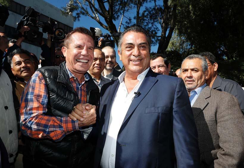 'El Bronco' lleva 77.9% de firmas para candidatura presidencial; ha gastado 2 mdp | El Imparcial de Oaxaca