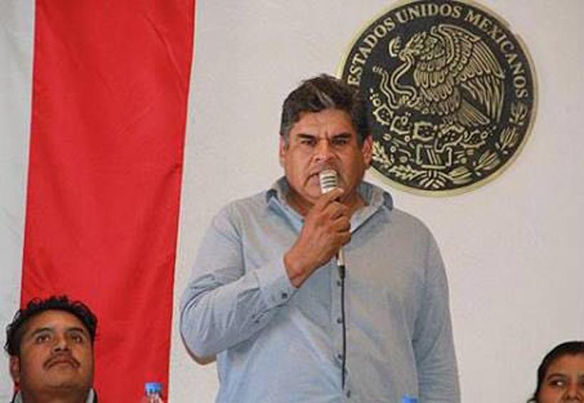 Demandan auditoría para edil de San Antonio de la Cal, Oaxaca   El Imparcial de Oaxaca
