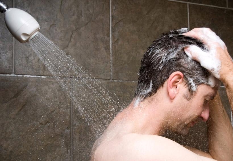 Bañarse con agua caliente en invierno es dañino para la piel | El Imparcial de Oaxaca