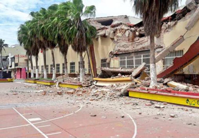 Sólo un 5% de clases en el Istmo, refuta Sección 22 | El Imparcial de Oaxaca