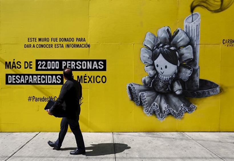 Amnistía Internacional pide el veto presidencial a la Ley de Seguridad Interior | El Imparcial de Oaxaca