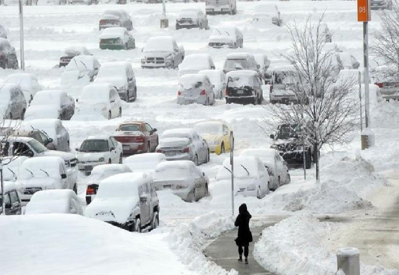 Canadá cancela eventos de Fin de Año a causa del frío   El Imparcial de Oaxaca