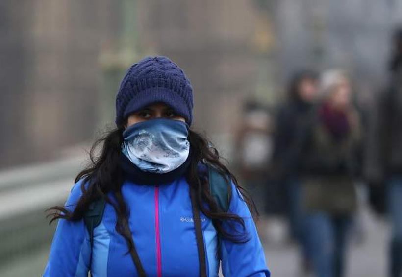 Enero será uno de los meses con más frentes fríos: SMN | El Imparcial de Oaxaca