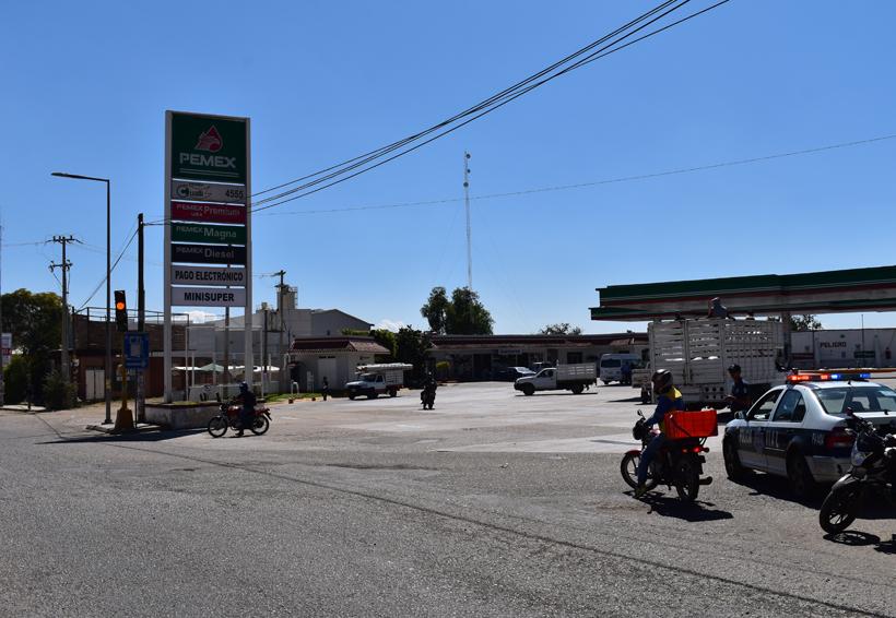 Se mantiene el precio de la gasolina en Oaxaca de Juárez | El Imparcial de Oaxaca