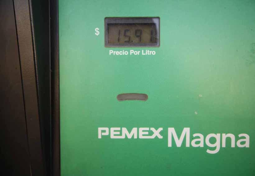 Liberación de precios de  gasolinas no impactará a Oaxaca   El Imparcial de Oaxaca