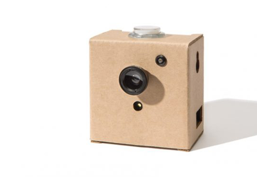 Google lanza kit para que construyas por tu cuenta una cámara   El Imparcial de Oaxaca