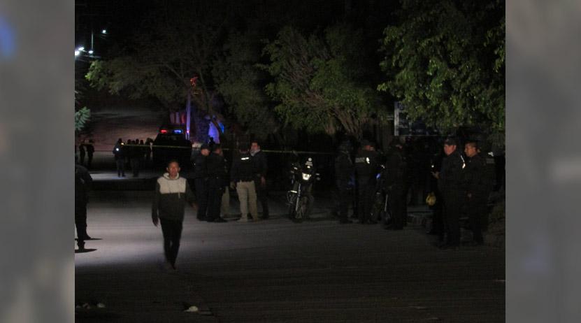 Muere en riña sangrienta; salió de su casa a investigar qué pasaba | El Imparcial de Oaxaca