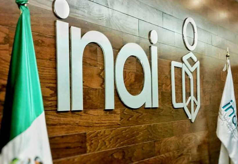 INAI ordena a SRE dar a conocer convenios sobre transferencias de datos personales | El Imparcial de Oaxaca