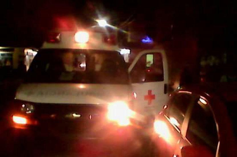 Muere niño tras percance en moto en Juchitán, Oaxaca | El Imparcial de Oaxaca