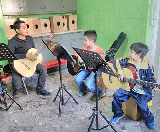 Casa de la cultura de Tuxtepec anuncia festival