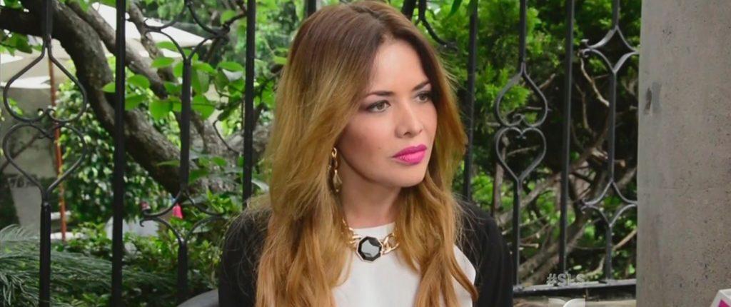 Lilí Brillanti pasó la Navidad más triste de toda su vida | El Imparcial de Oaxaca