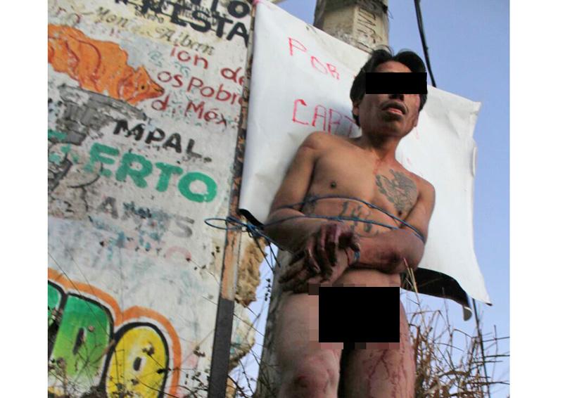 Lo acusan de intento de robo y lo humillan en Colinas de Monte Albán | El Imparcial de Oaxaca