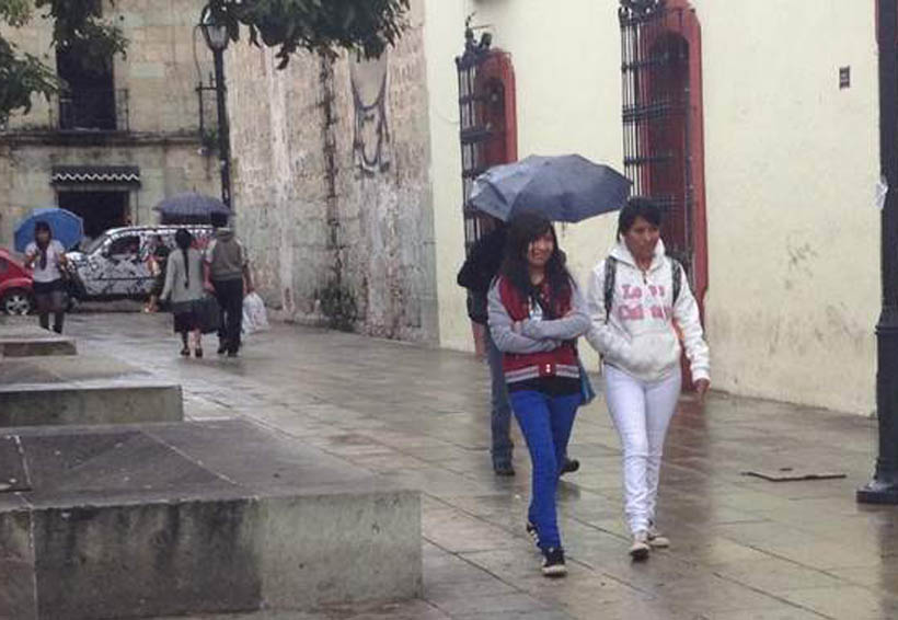 Pronostican lluvias fuertes en Oaxaca | El Imparcial de Oaxaca