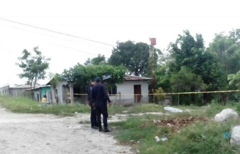 Lo asesinan de un balazo en Salina Cruz, Oaxaca | El Imparcial de Oaxaca