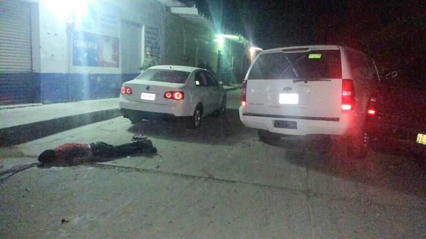 Pánico por balacera  en Tuxtepec, Oaxaca | El Imparcial de Oaxaca
